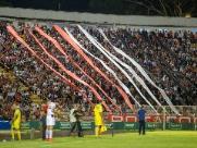 Podia ser menos doído para o torcedor do Botafogo