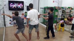 Hortolândia tem torneio de Just Dance a partir desta 2ª