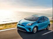 Toyota busca popularizar sua linha de híbridos com o compacto Prius C