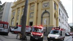 Concerto pela paz marca um ano do atentado na Catedral