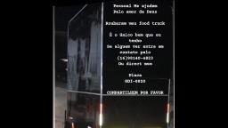 Polícia: Food Truck é furtado na zona Sul de Ribeirão Preto