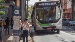Transerp propõe que ônibus circulem com até 50% da capacidade