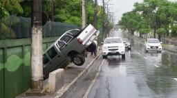 Novo Código de Trânsito vai beneficiar os bons motoristas