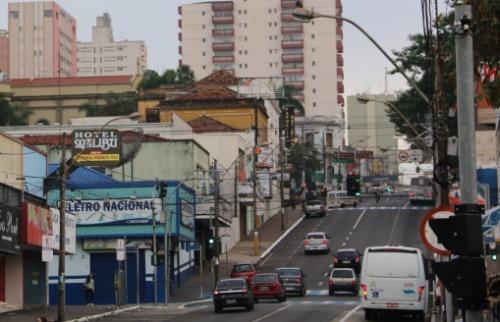 ACidade ON - São Carlos - trânsito sanca