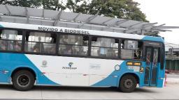 Campinas diminui 10% da frota do transporte público