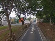 Trecho da Avenida da Saudade é interditado na segunda-feira