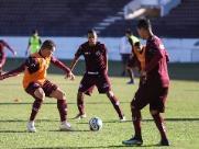 Ferroviária duela pela liderança do grupo 1 da Copa Paulista