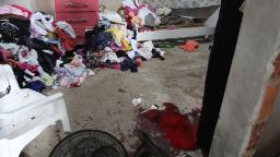 Família é alvo de atirador na região do Ouro Verde