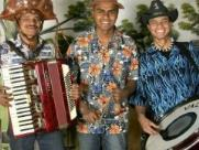 Trio Mandacaru se apresenta no SESC São Carlos