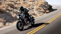 Harley-Davidson celebra crescimento pelo terceiro ano consecutivo