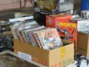 Campinas sedia evento gratuito de quadrinhos e games