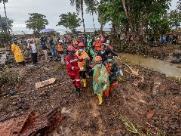Indonésia diz que número de vítimas do tsunami passa de 420