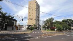 Acesso da avenida Presidente Vargas terá interdição
