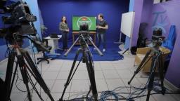 Rede Municipal transmite aulas pela TV a partir de segunda