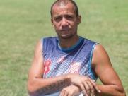 Jogador de futebol, nasceu em Batatais e atua como zagueiro do clube da cidade - Foto: Milena Aurea / A Cidade
