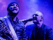 Teatro Castro Mendes recebe show de tributo ao U2