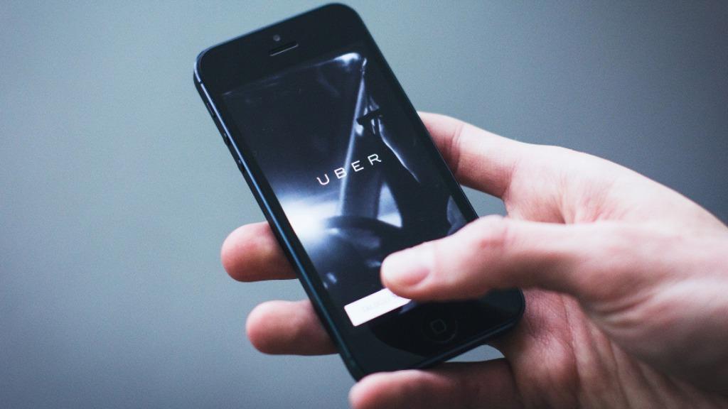 Uber vai permitir gravação de áudio durante a corrida (Foto: Pixabay) - Foto: ACidade ON - Ribeirão Preto