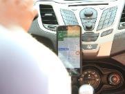 Prefeitura fiscaliza transporte por aplicativo em São Carlos