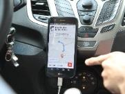 Motorista de aplicativo tem carro roubado em Ribeirão Preto
