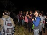 UFSCar promove visita monitorada ao Cerrado em noite de lua cheia