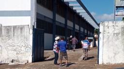 Urnas eleitorais apresentam problemas em Araraquara