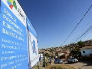 Campinas tem 17 obras paradas que somam R$ 149 milhões
