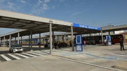 GM de Campinas detém três por furto de cabos no BRT