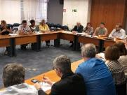 STMC e Prefeitura iniciam Campanha Salarial 2019