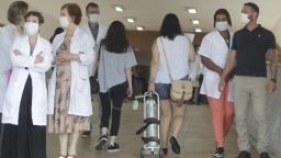 Covid-19: Unicamp elabora plano de vacinação de funcionários