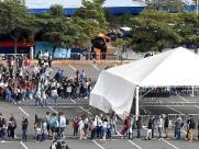 Unicamp de Portas Abertas ocorre neste sábado
