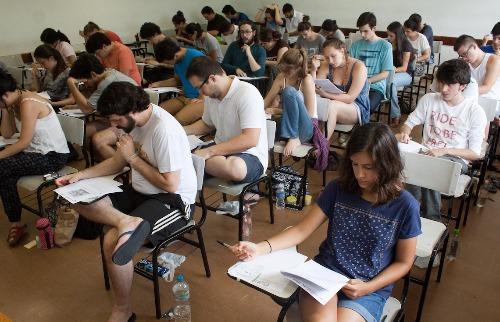 Unicamp divulgou a lista de aprovados para a 2ª fase nesta sexta-feira. (Foto: Código 19) - Foto: Código 19