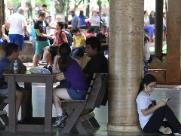 Unicamp amplia gasto com auxílio a alunos de baixa renda