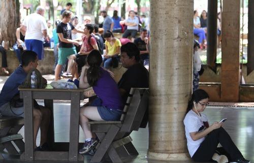 Unicamp é destaque em ranking internacional. (Foto: Código 19) - Foto: Código 19