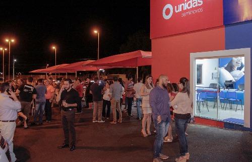 Após feirão de inauguração, Unidas lança nova campanha de vendas - Foto: Divulgação