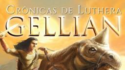 Planeta Luthera: história sai do RPG para a literatura