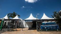 Araraquara registra mais um dia sem morte por covid-19