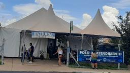 UPA da Vila chega a 70 mil atendimentos à pacientes com covid