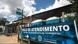 Quase 90 mil pessoas buscaram atendimento na UPA da Vila
