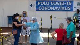 Polo Covid reabre a partir desta terça-feira em Ribeirão