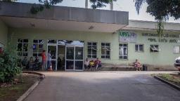 TCE alerta para tamanho de sala de espera da UPA da Treze