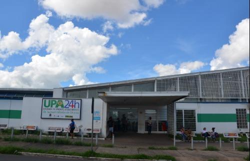 UPA da Vila Prado terá atendimento transferido (foto: divulgação) - Foto: Divulgação