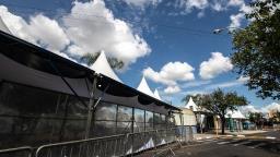 Prefeitura devolverá igreja usada no atendimento da covid-19