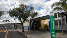 Com 50 doentes internados, Araraquara investiga mais uma morte por covid-19