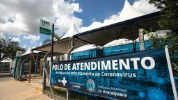 Araraquara confirma mais 37 novos casos de covid-19