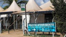 Fila para internação em Araraquara tem 12 pacientes com covid-19