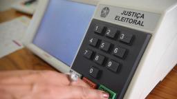 Urna eletrônica é substituída no distrito de Bonfim Paulista