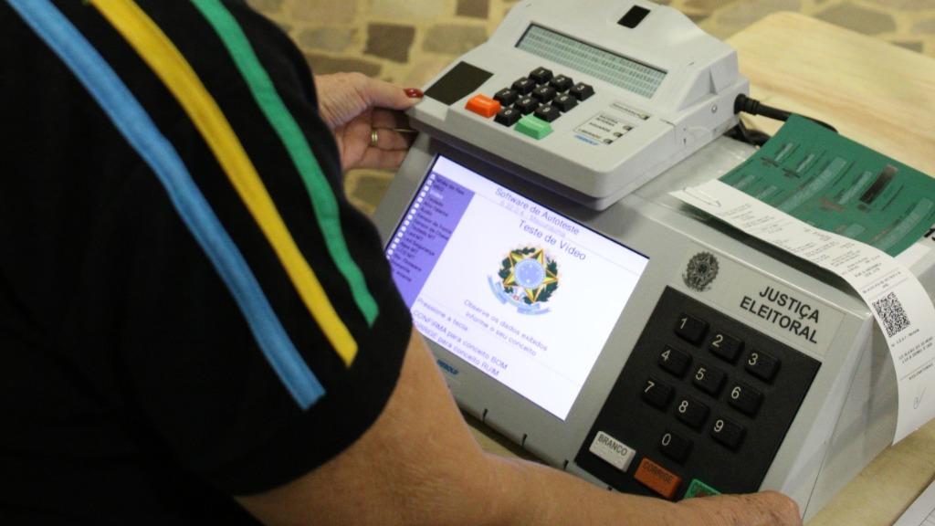 Eleições municipais têm novas datas Foto: Arquivo/ACidade Ribeirão Preto - Foto: ACidade ON - Ribeirão Preto