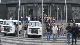 Dia da votação terá medidas de segurança contra a covid-19
