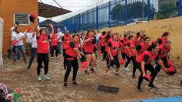 Equipes da USF Antenor Garcia realizam Feira da Saúde