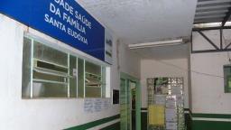 Médica sofre acidente e pacientes da USF Santa Eudóxia ficam sem atendimento